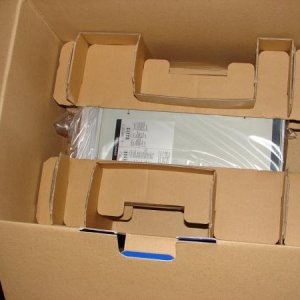 Inside box - second layer