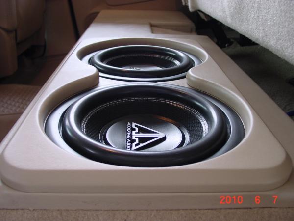 Car Audio | DiyMobileAudio com | Car Stereo Forum - Blvd Customs Of