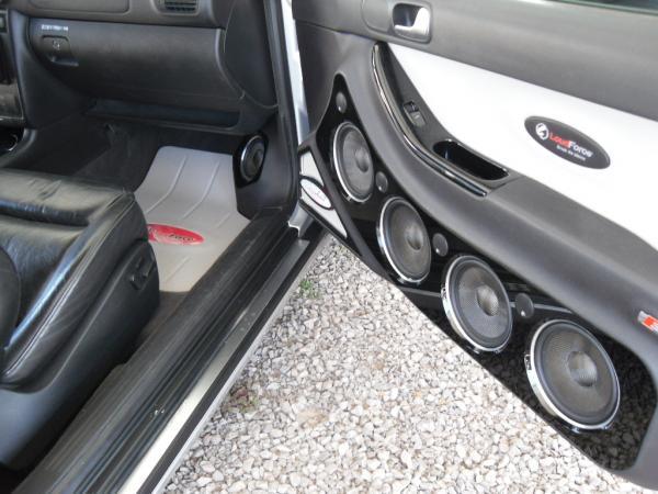 Car Audio | DiyMobileAudio com | Car Stereo Forum - LoudForce 2011's